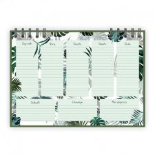 RISQUE PLANNER IMPERIAL REDOMA
