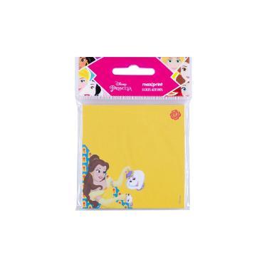 Bloco Ades Princesa Bela 50F Maxprint 74000044