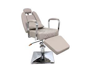 Cadeira Reclinável Lady Fendi Perol Kixiki (Sob Encomenda)