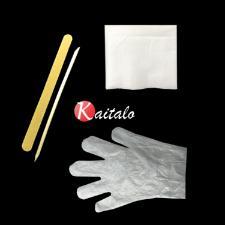 Kit Manicure Completo  C 25un Kaitalo