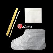 Kit Pedicure Completo C 25un Kaitalo