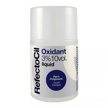 Oxidante Líquida Refectocil 3% 10Vol 100ml