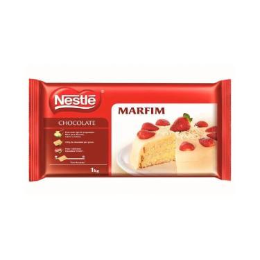 CHOCOLATE NESTLÉ BRANCO 1KG