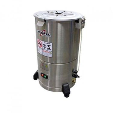 DESCASCADOR BATATAS INOX MOD DB-06 0,25CV SKYMSEN NORMATIZADO