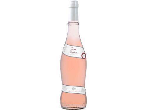 Vinho Rosé Cuvee Sidoine 750ml