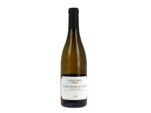 Vinho Branco Puligny Montrachet Premiere Cru 750ml