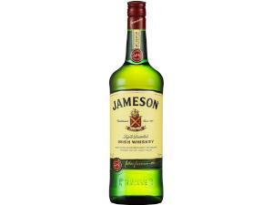 WHISKY JAMESON 1LT