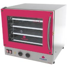 Forno Turbo Elet. Fast Oven Prp-004 Progas