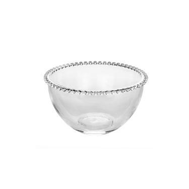 Bowl Grande de Cristal 21 CM Pearl da Wolff