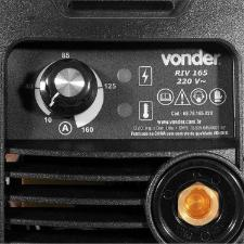 INVERSOR P/ SOLDA RIV165 220V VONDER