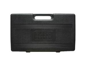 Furadeira de Impacto 1/2  Black + Decker HD565K com Kit Box Ferramentas 550W
