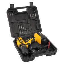 Parafusadeira Furadeira Bateria 12v PFV012 Vonder Bivolt